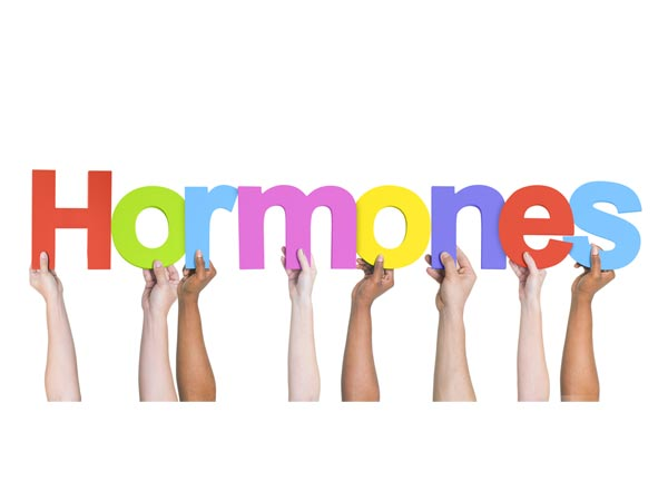 what happens when hormones does not function well
