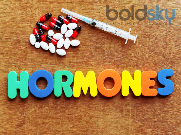 How Hormonal Changes Effects Women