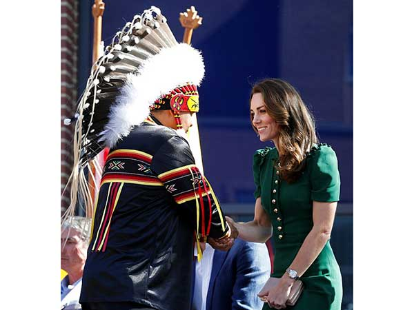 Kate Middleton, You Are Royally Wow!