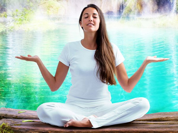 how meditation helps in chronic pain