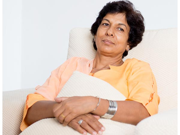Early Menopausal Symptoms May Predict Heart Disease
