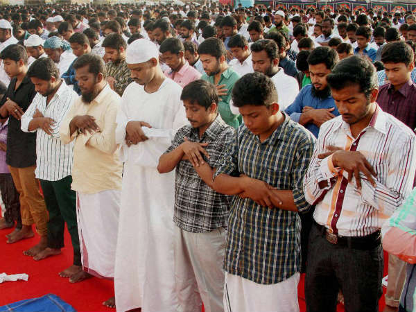 Why Muslims celebrate bakrid
