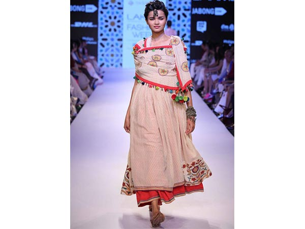 5 Runway Looks For Your Navratri!