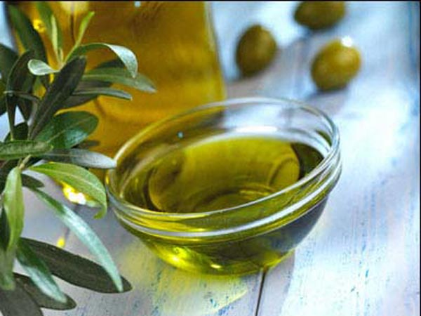 olive oil based hair pack recipe