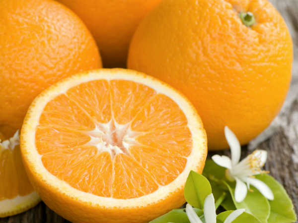 diy citrus body scrub