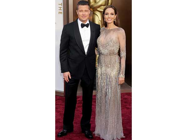 Brangelina, No More The Power Couple?