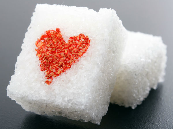 does eating sugar cause diabetes