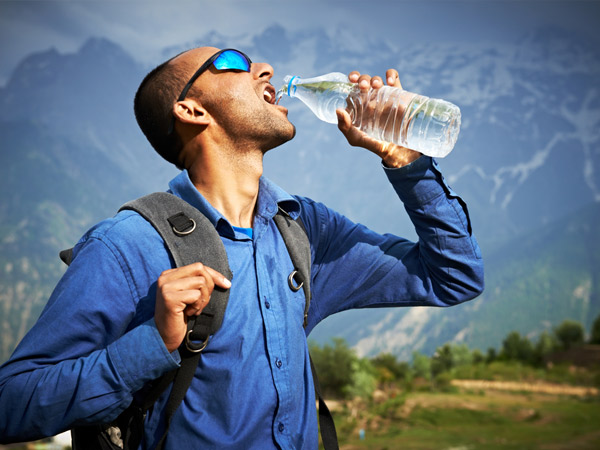 Hacks To Drink More Water