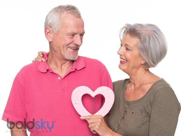 Laughter-Based Exercise May Boost Health In The Elderly