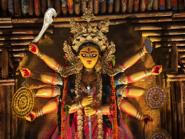 Significance Of Mahalaya Invoking The Mother Goddess