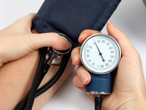 What Are The Main Causes Of High Blood Pressure In Women