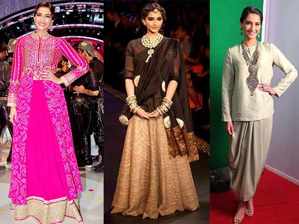 Trending: 10 Offbeat Dandiya/Garba Dresses To Make An Impression This Navratri