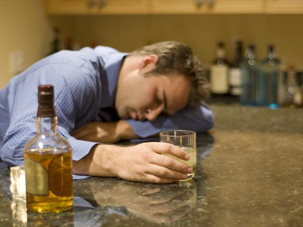Alcohol Addiction May Impact Neurocognitive Skills In Elderly