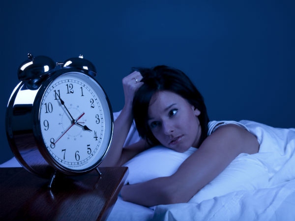 Sleep Problems You Might Face