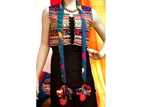 Try These Jackets For Dandiya Nights