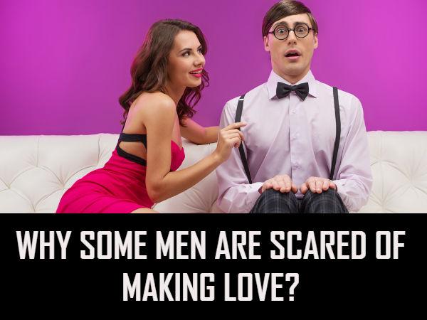 Reasons A Man Refuses To Make Love