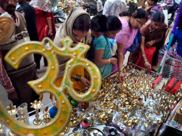 Significance Of Five-Day Long Celebration During Diwali