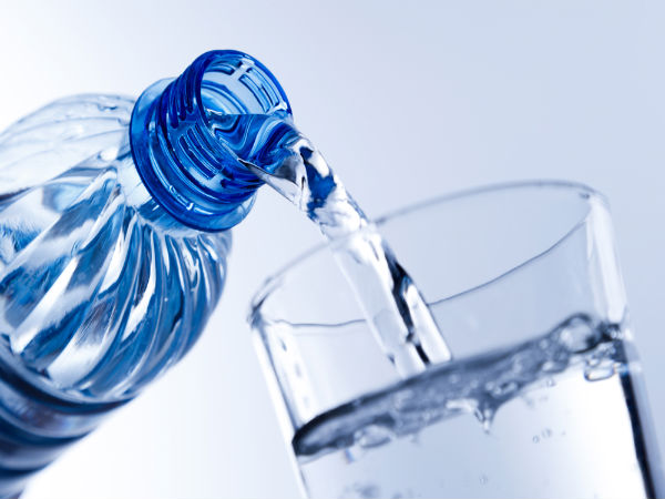 Eight Glasses Of Water A Day Harm You?
