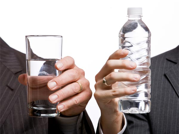 Why Drinking Too Much Water Is Bad For Health