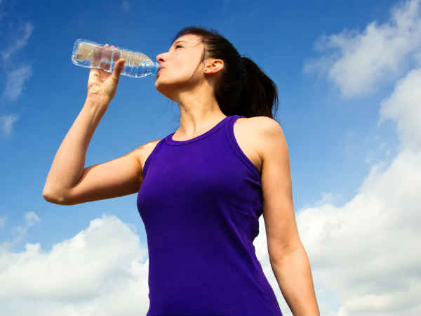 why drinking water is good for health