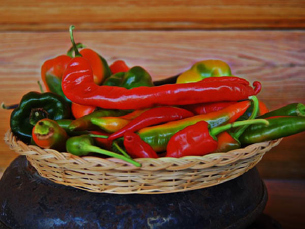 Why Should You Eat Chillies