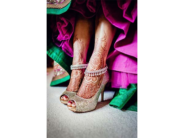 sandals for the weddings