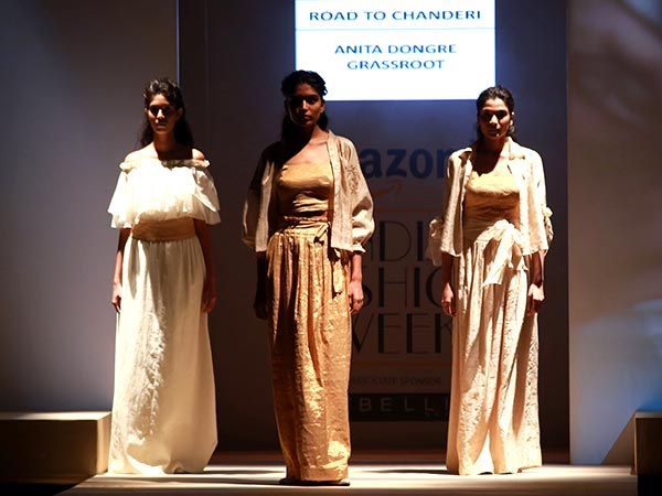The Road To Chanderi #AIFWSS17
