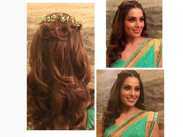 Bipasha Basu Ready For Diwali