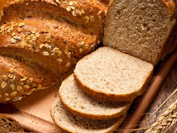 how to choose healthy bread