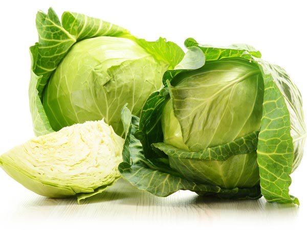 Did You Know That Cabbages Have Several Health Benefits!