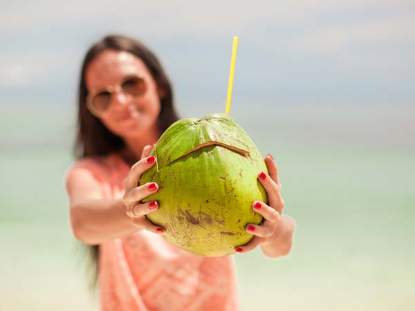 Coconut Water Benefits During Pregnancy