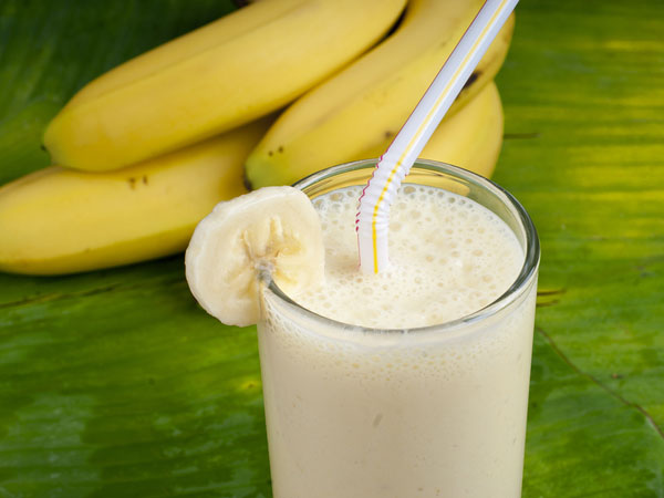 Drink A Glass Of Banana Juice Every Day To Stay Healthy: Here Are 10 Benefits To Prove It