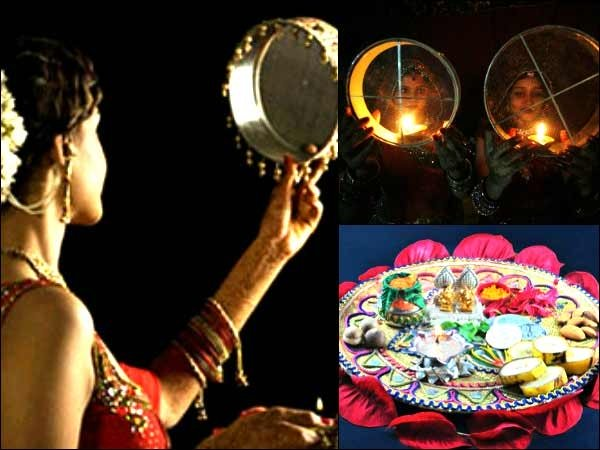 Modern Practice Of Karwa Chauth