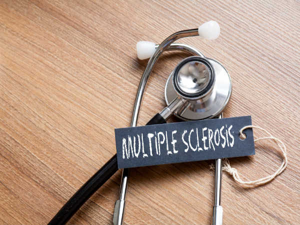 Facts about multiple sclerosis