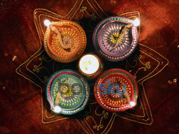 Five Days Of Diwali & Its Significance
