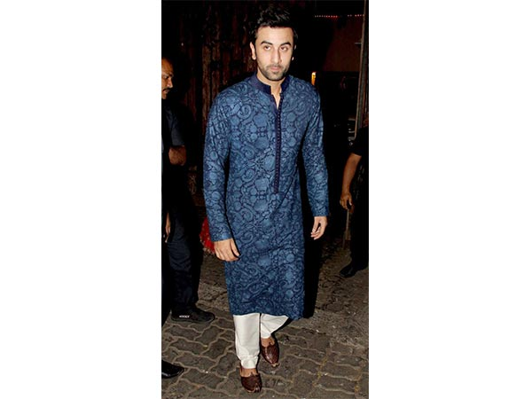 Diwali Fashion Tips For Men