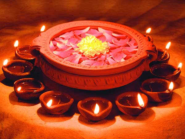 Amazing diwali decoration tips Home made decoration items for diwali