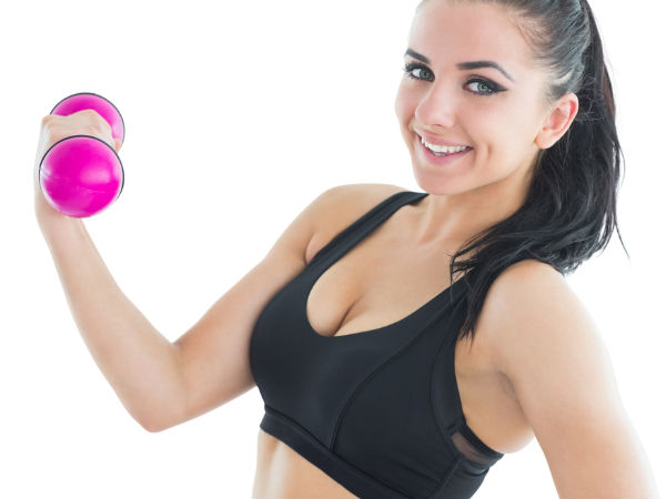 Exercise Hormone Can Help Shed, Prevent