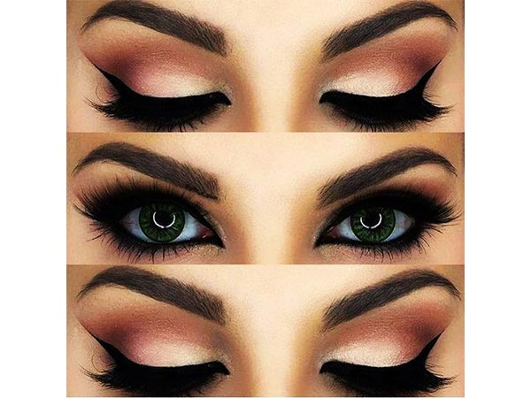 eye makeup looks for diwali
