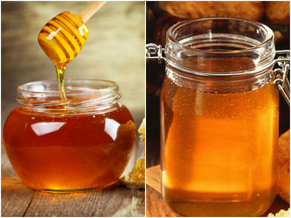 Natural remedy for cough