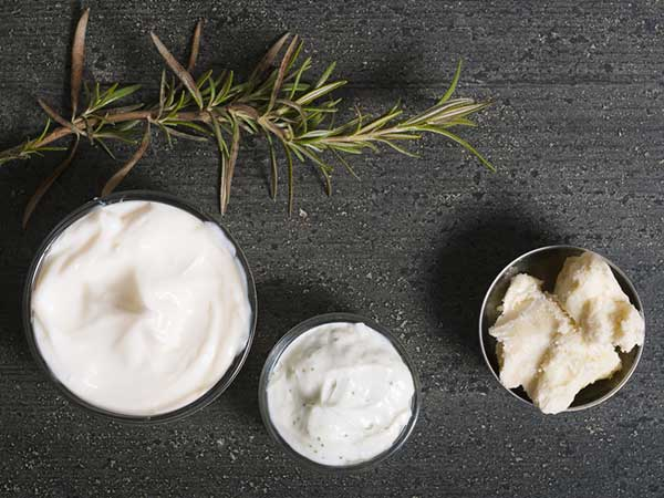 herbal body butters for soft skin
