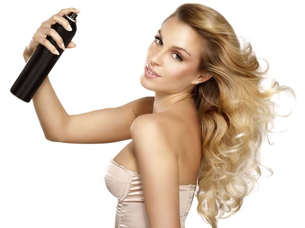 ways to make fine hair stay in place