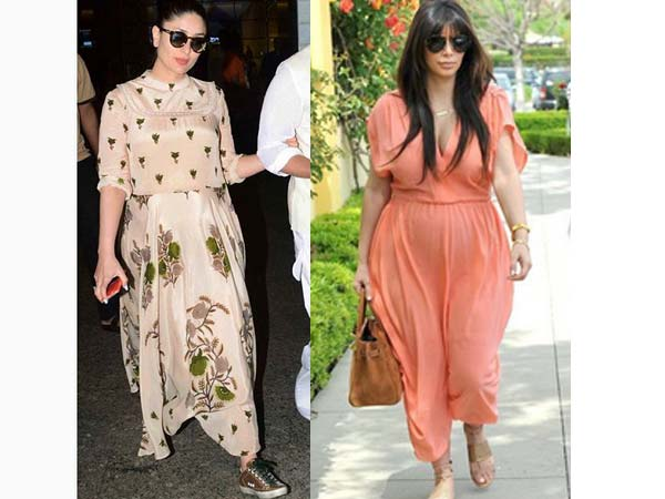 What Is Common In Kim & Bebo?
