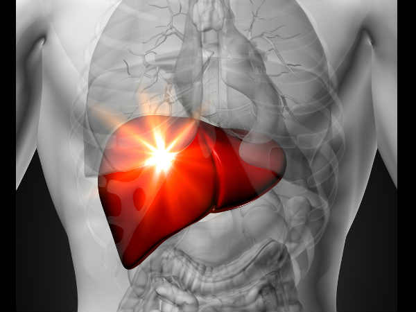 natural remedy to cleanse liver