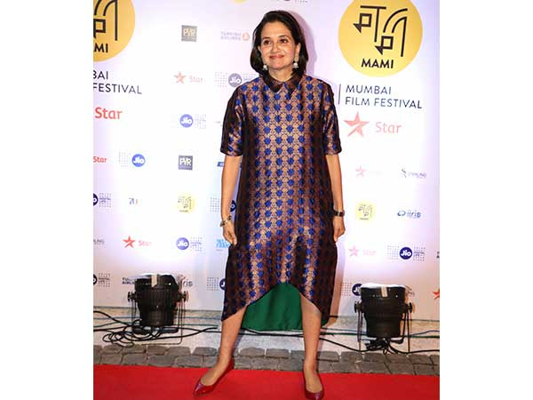 MAMI Film Festival Fashion: Good & Bad