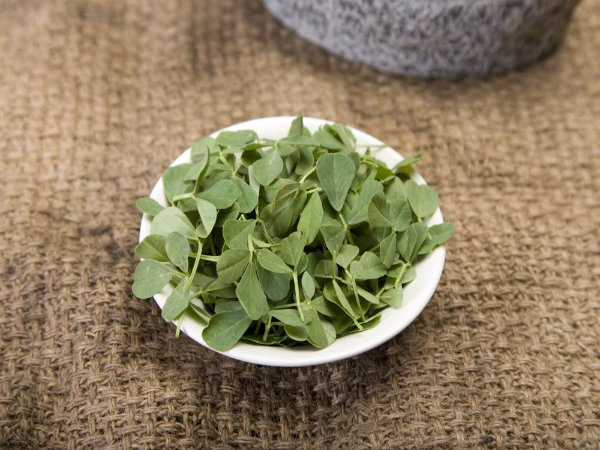 skincare benefits of methi