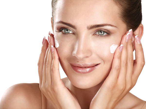 how to improve skin texture