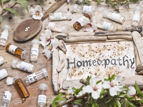 facts about homeopathy
