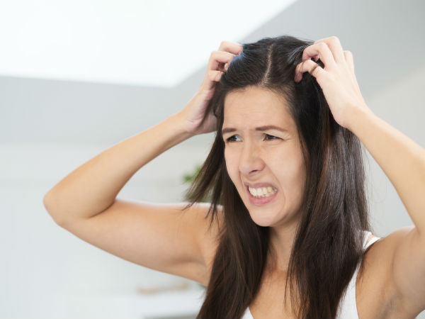 Causes of scalp inflammation