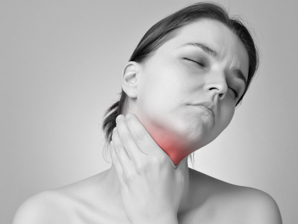 what are the types of thyroid cancer
